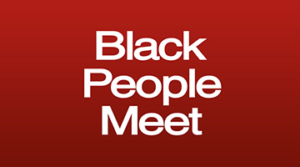 logo blackpeoplemeet