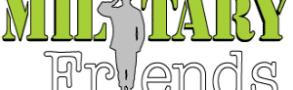 Militaryfriends logo