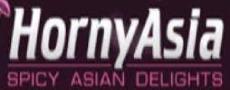 Hornyasia logo